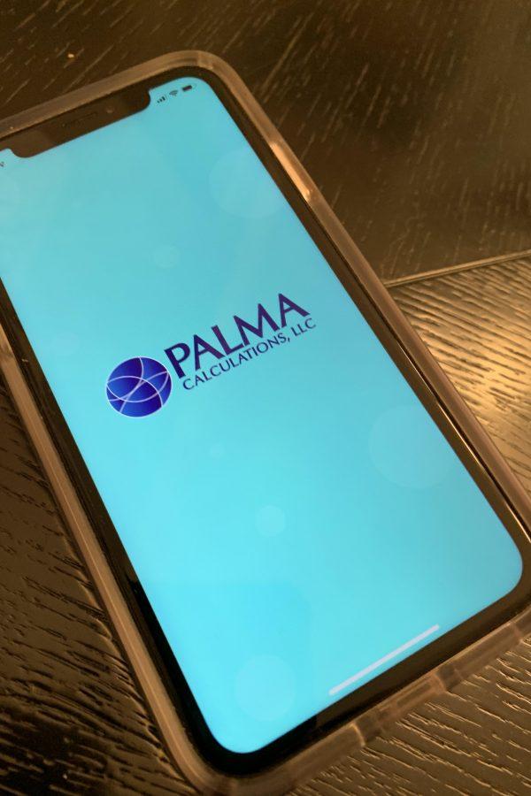 Palma Calculations